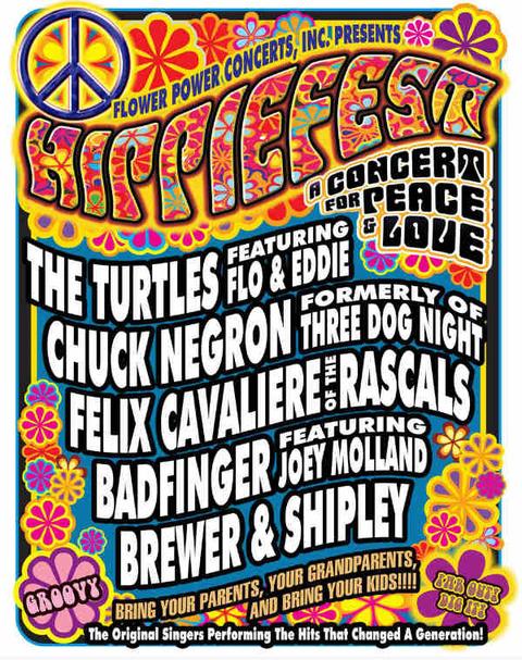 HippieFest 2009
