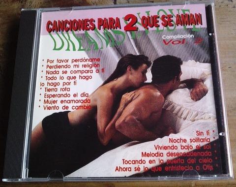 Sheena Ryder - Canciones para 2 que se aman
