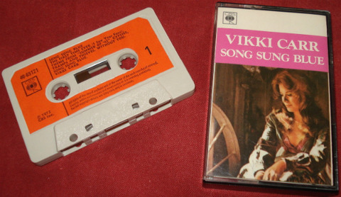 Vikki Carr - 40-65121