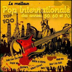 Lai Le meilleur Pop internationale des années 50 60 et 70