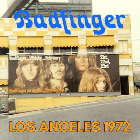Badfinger-LA1972