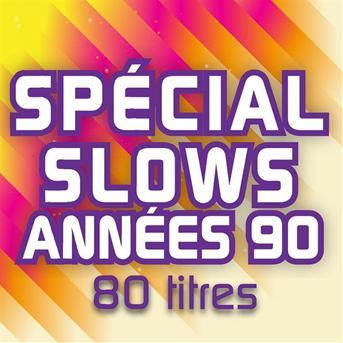The Top Orchestra - Spécial slows années 90