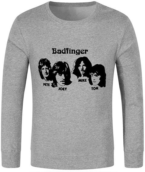 KINN - Badfinger パーカー