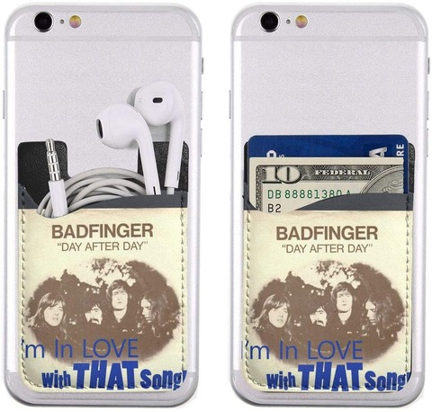 KINN - Badfinger Day After Day カードケース