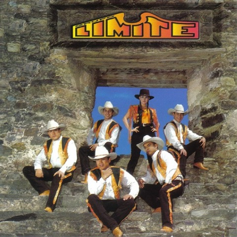 Grupo Límite - Sentimientos (1997)