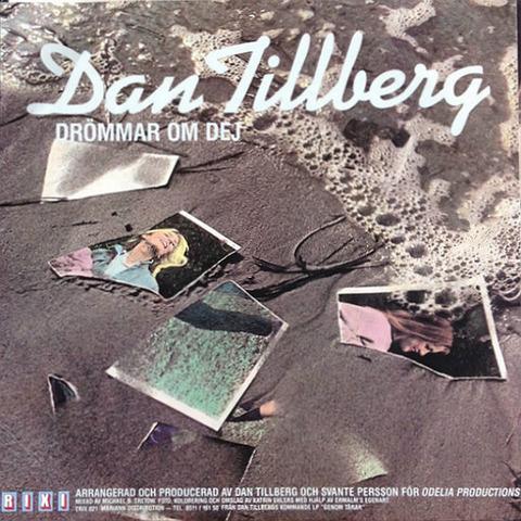 Dan Tillberg TRIX 021 back