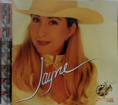 Jayne Jayne a