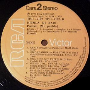 Nicola Di Bari TPL1-9402 r
