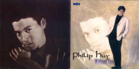 Philip Huy - Without You