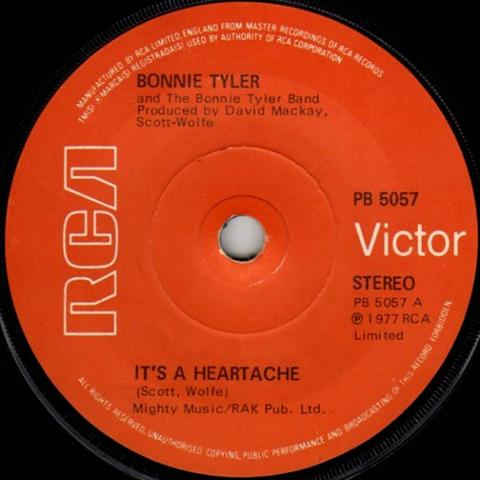 Bonnie Tyler & the Bonnie Tyler Band