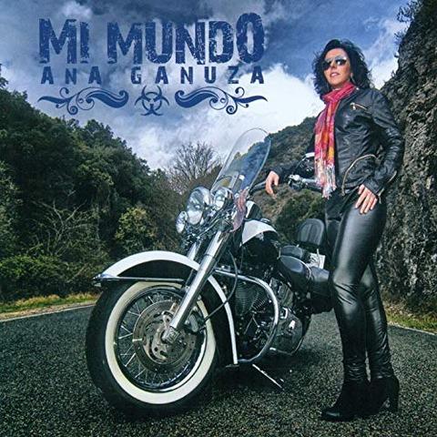 Ana Ganuza - Mi Mundo