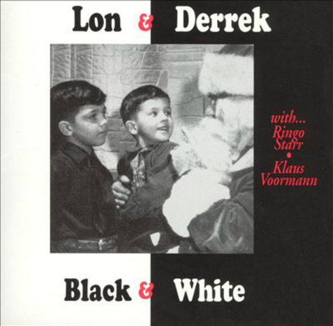 Lon & Derrek Van Eaton - Black & White (1998)