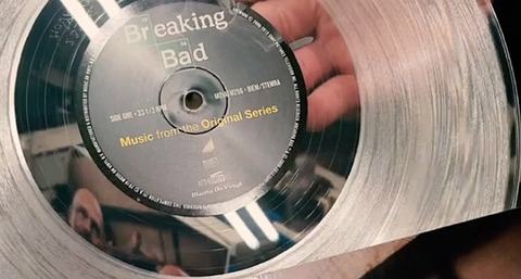 Record Store Day 2019 Breaking Bad (2LP)