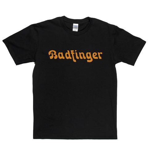 DJTees - Badfinger Logo T-shirt
