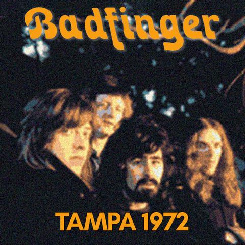 Badfinger-Tampa1972