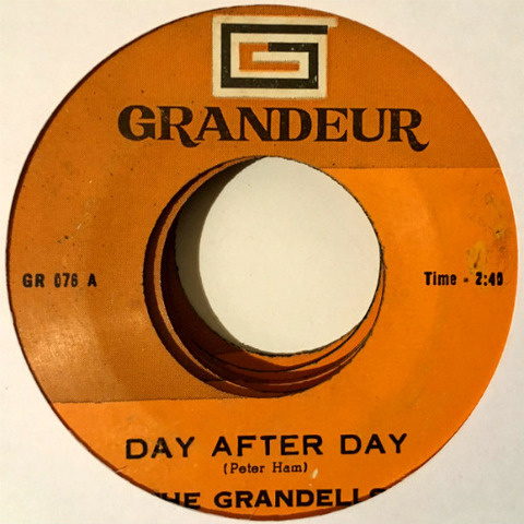 The Grandells - Day After Day r