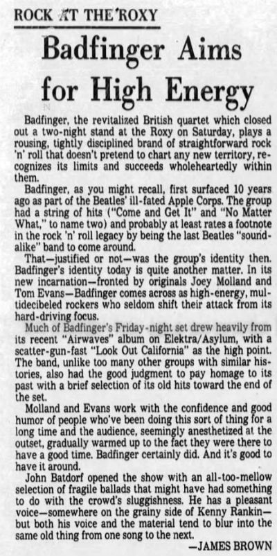 The Los Angeles Times (Jul 2, 1979)