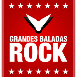 The Sunshine Orchestra Grandes Baladas Rock