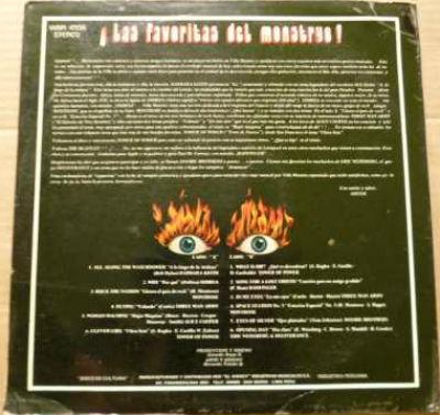 Monster Hits (1973) back