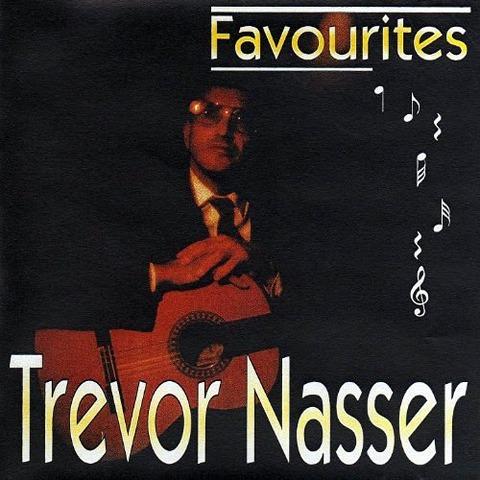 Trevor Nasser - Favourites 2010