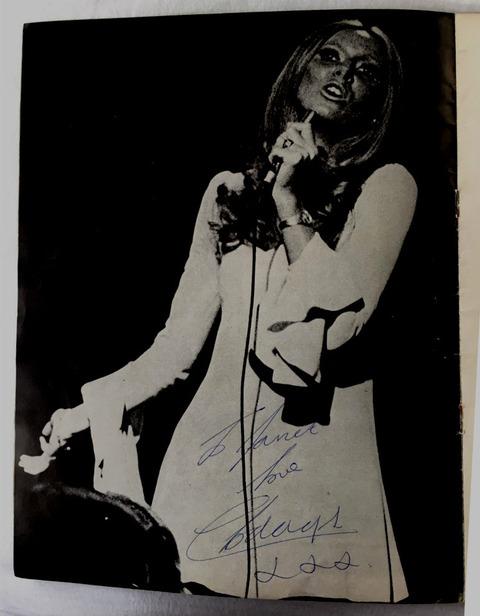 Badfinger Birmingham Theatre (Mar 22, 1970) cr