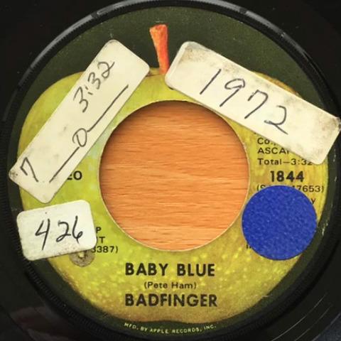 EBAY 45s HOARD #7 Badfinger