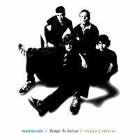 Malconsejo - Tiempo de buscar - Singles & Rarezas (2006)