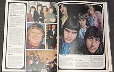 Alphabeat Whos Who in Pop Annual 1969 i