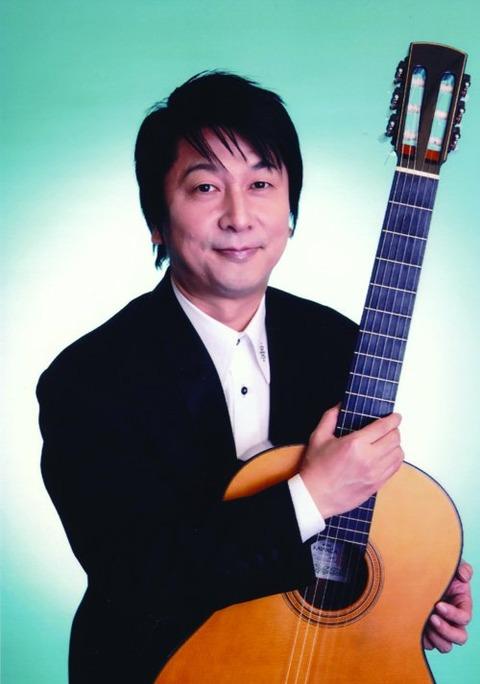 Noriyasu Takeuchi