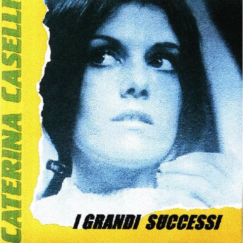 Caterina Caselli I Grandi Successi