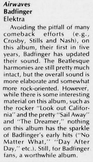 The Stanford Daily April 19, 1979 airwaves b