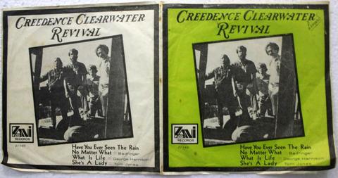 Zani Inox Records ZI 1141 EP