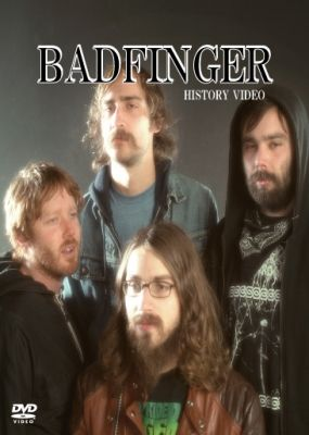 Badfinger - History Video