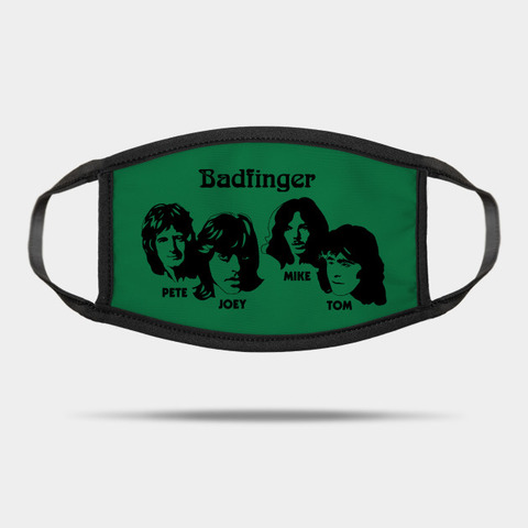 YesteryearGraphics - Badfinger Tribute Mask a