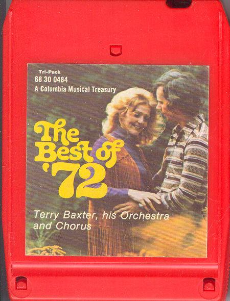 Terry Baxter - 68 30 0484