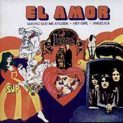 El Amor CD