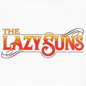 The Lazy Suns - EP (2012)
