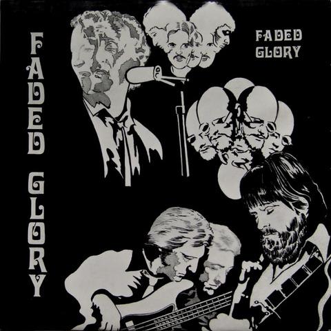 Faded Glory mike