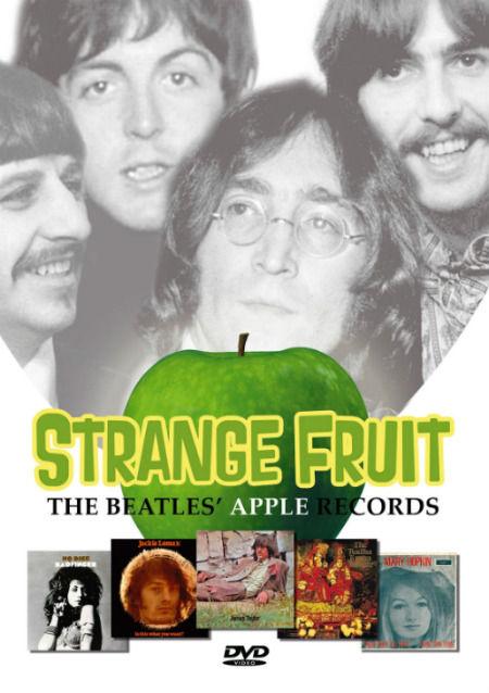Strange Fruit DVD