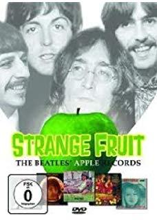 Strange Fruit The Beatles' Apple Records (2012)
