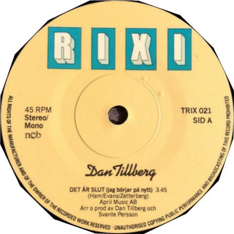 Dan Tillberg TRIX 021 r1