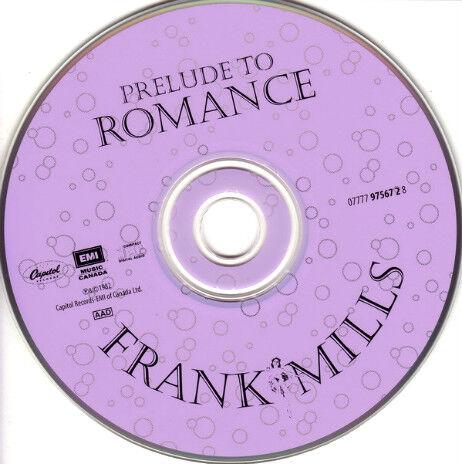 Frank Mills - 2004CD r