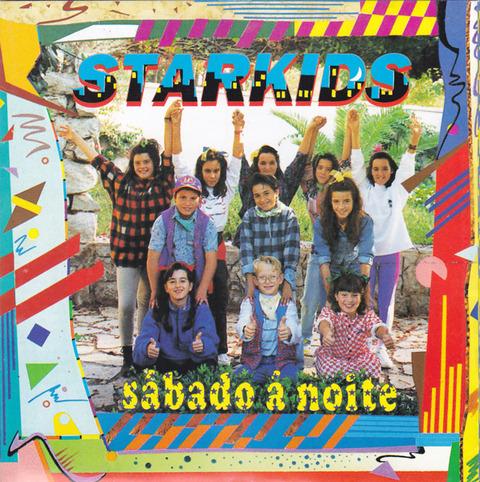 Starkids - Sábado à Noite (1994)