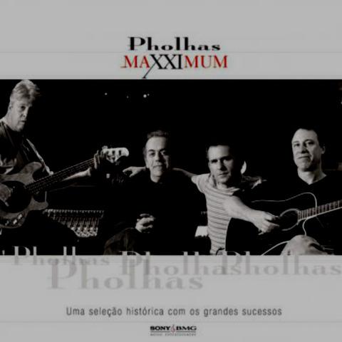 Pholhas Maxximum