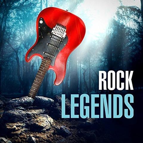 Come Down Hard Rock Legends
