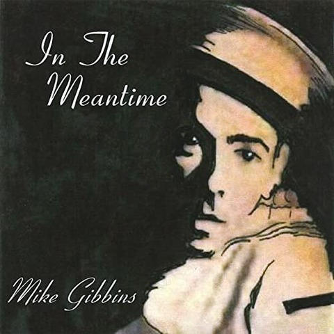 Mike Gibbins - In the Meantime