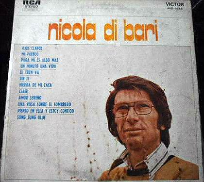 Nicola Di Bari AVS-4145