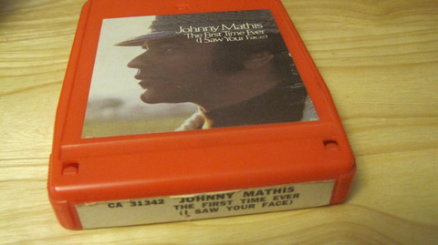 Johnny Mathis - CA 31342