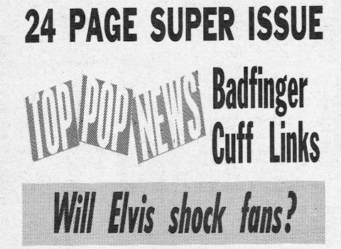 NME #1202 (January 24, 1970) c