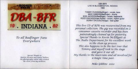 DBA-BFR 1982 i